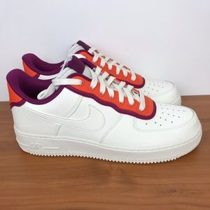 "Nike AF1 Air Force 1 Low '07 LV8 SE ""Double Layer"" NWT"